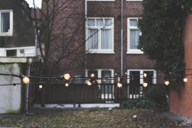 light allende
