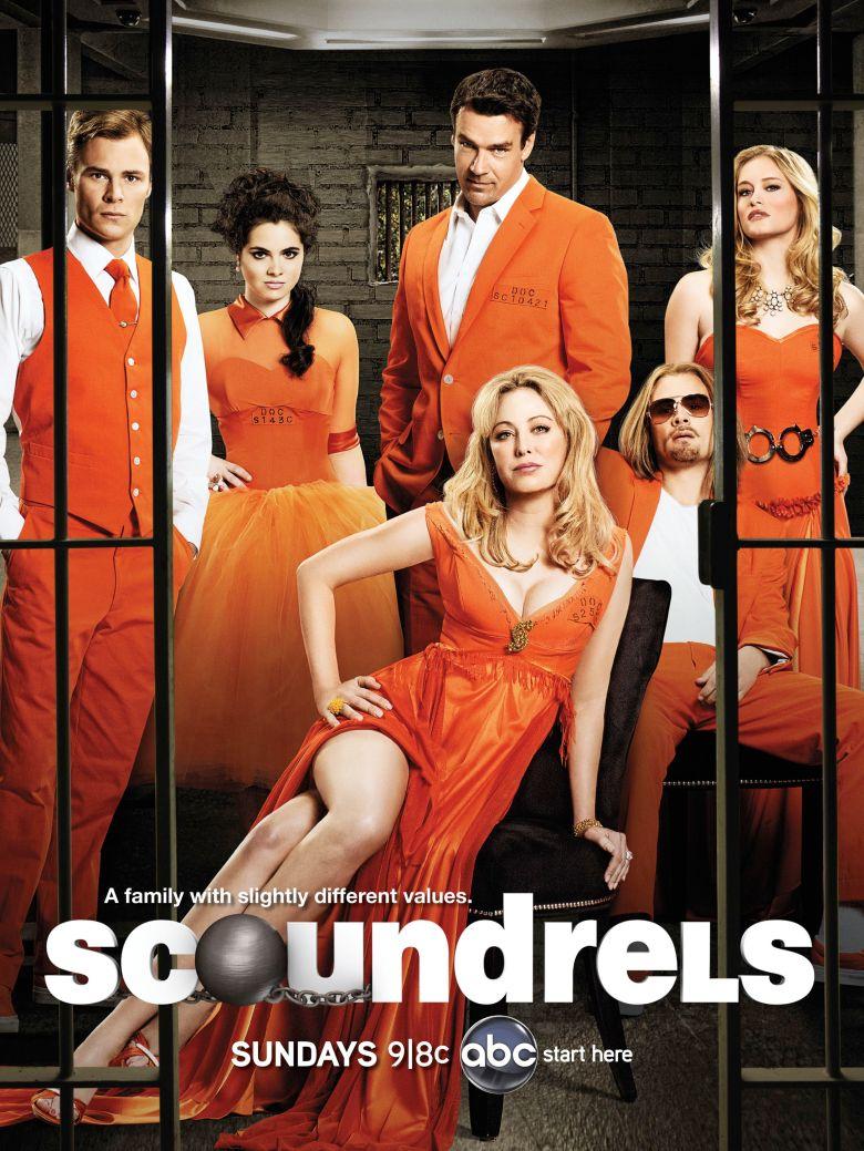 Scoundrels, 2010